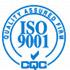 金宝博国际娱乐_2016年通过ISO9001:2008质量体系认证