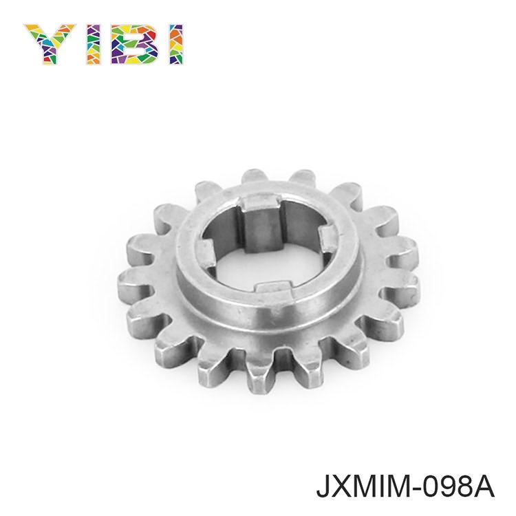 粉末冶金不锈钢齿轮,精密齿轮注射成形工厂