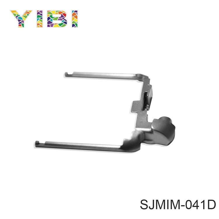 金宝博国际娱乐_mim不锈钢智能数码零件
