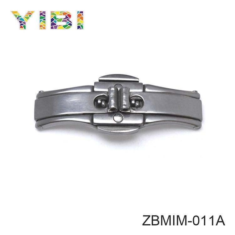 金宝博国际娱乐_mim不锈钢表带扣