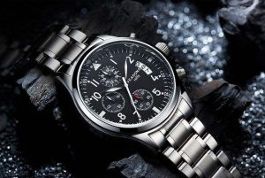 金属粉末注射成形在钟表行业的发展和应用