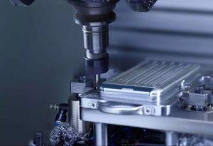 MIM零件生产技术解决了CNC加工生产成本高效率低的问题