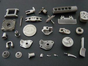 金属粉末注射成型发展概况