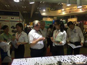 粉末冶金行业展会