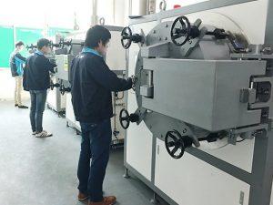 金属粉末注射成型之脱脂技术详解