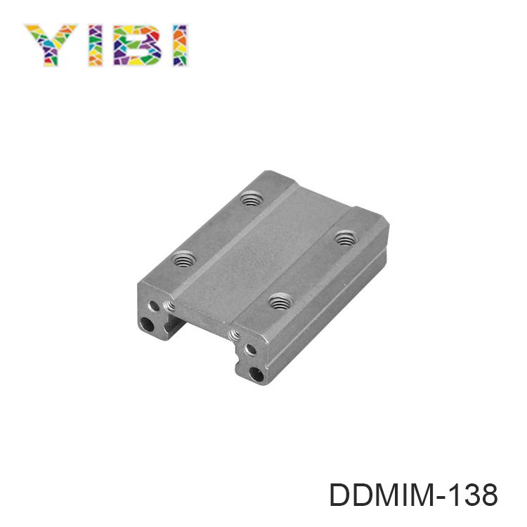 mim金属粉末射成型自动化设备导轨,滑台,拔叉,手指生产厂家