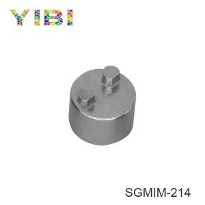 粉末冶金mim电子锁锁芯盖子