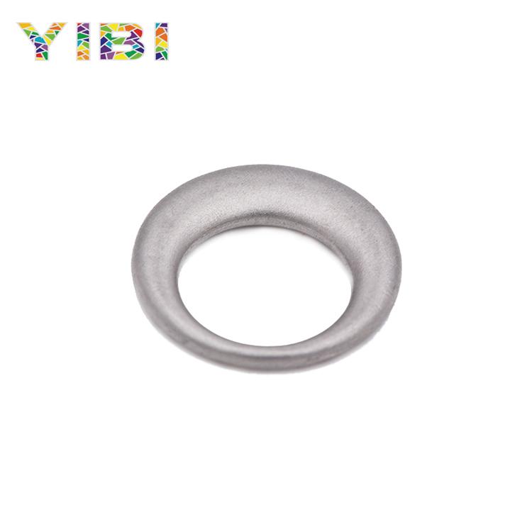 mim粉末冶金手表扣 粉钢戒指 粉钢首饰