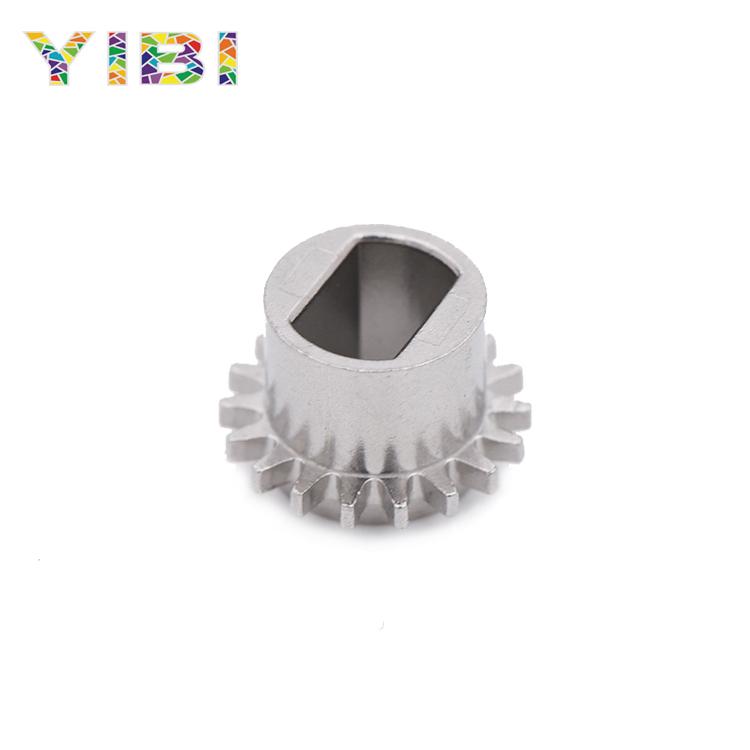 粉末冶金mim不锈钢复杂五金件