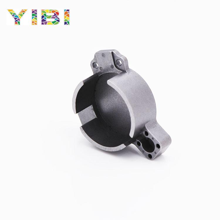 粉末冶金 mim 金属粉末注射成型 光通讯壳体配件